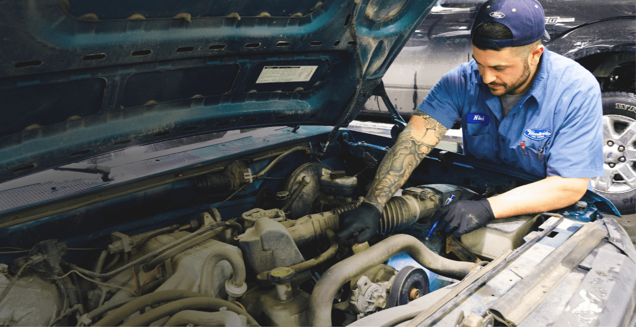 Auto Repair Calgary Ford Service Woodridge Ford Calgary Ford